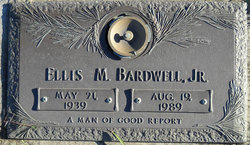 Ellis Morris Bardwell, Jr