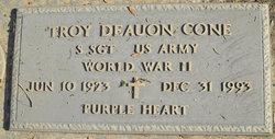 Troy Deauon Cone