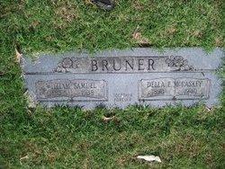 Della Eveline <i>McCaskey</i> Bruner