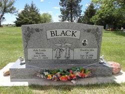 Ada Linda <i>Martin</i> Black