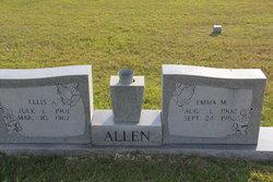 Ellis A Allen