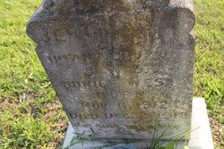 Bertha Lillian West