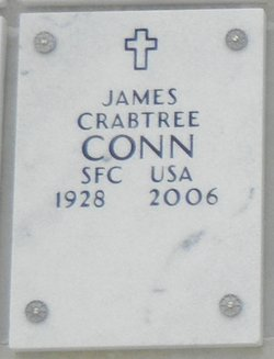 James Crabtree Jimmy Conn
