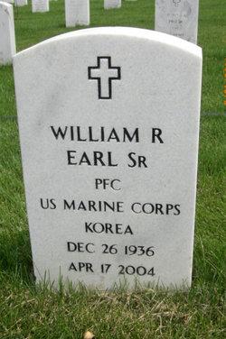 William Ray Earl, Sr