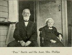Laura Caroline <i>Battle</i> Phillips