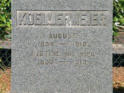 Justine <i>Meier</i> Koellermeier