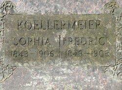 Fredrick Koellermeier