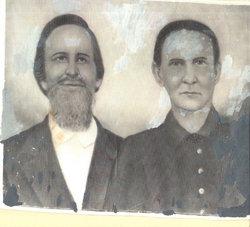 Harriet Elizabeth <i>Turner</i> Amerson