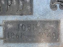 John Lawrence Ballard
