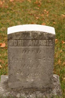 John Ammack