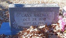 Henry Cassell Cass Amend