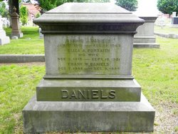 Frank W Daniels