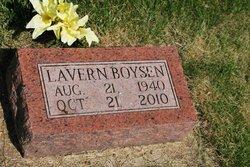 Lavern Boysen