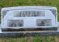 Ruth <i>Bailey</i> Tarpley/Long