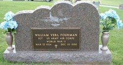 William Verl Fourman
