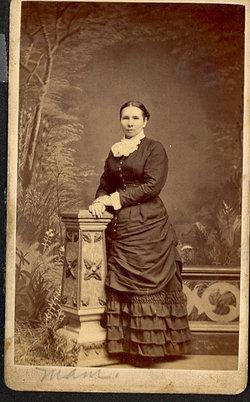 Isabella <i>Robertson</i> Kreitzburg