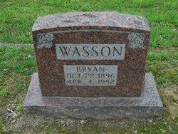 Arrel Bryan Wasson