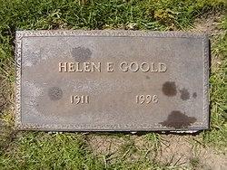Helen Elizabeth <i>Switzer</i> Goold