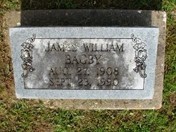 James William Bagby