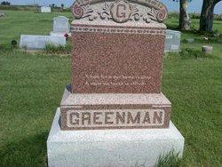 Benjamin Franklin Greenman