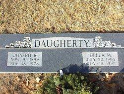 Joseph Riley Daugherty