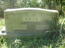 Carrie Mae Amyx