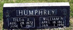 William Norris Humphrey
