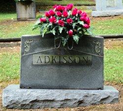Albert Thomas Adkisson