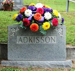 Jesse P Jess Adkisson