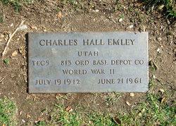 Charles Hall Emley