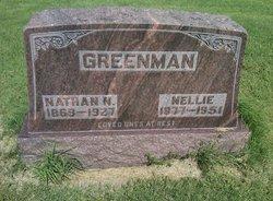 Nathan Newton Greenman