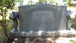 Carolyn <i>Clements</i> Boney