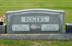Fait Rogers