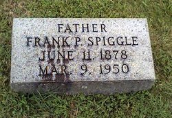 Franklin Perry Spiggle