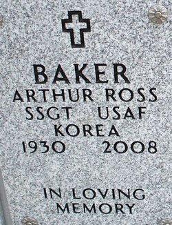 Arthur Ross Baker