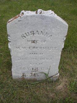 Susanna Eberhart