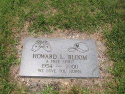 Harold L Bloom