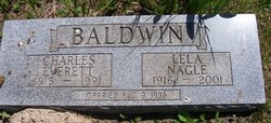 Charles Everett Baldwin