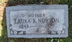 Laura Bell <i>Reed</i> Norton