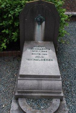 August Blommaerts
