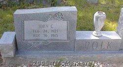 John C. Polk