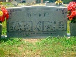 Jessie Mae <i>Mathews</i> Dyke