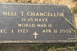 Nell T Chancellor