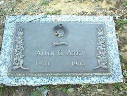 Allen George Abbey