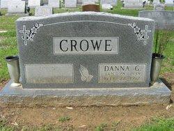 Danna G. Crowe
