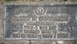 Floyd Henry Goodrich