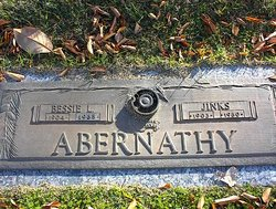 James Estes Jinks Abernathy