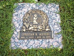 Christian Noel Acevedo