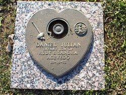 Daniel Julian Acevedo