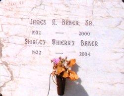 Sherry <i>Thierry</i> Baker